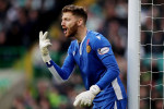 Newcastle sign ex-Motherwell goalkeeper Gillespie