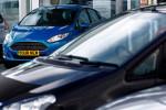 Grande Bretagne: La baisse des ventes de voitures s'est atténuée en juin
