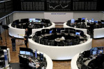 Европейские акции подскочили вслед за ралли на китайских рынках