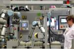 Allemagne: Rebond de la production industrielle en mai