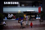 Samsung 'definitely can' supply a 5G network to UK, executive says