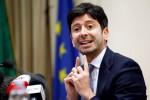 Coronavirus: Speranza vieta ingresso in Italia da 13 stati, incluso Brasile