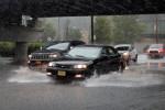 مركز الأعاصير الأمريكي: العاصفة فاي تضرب ساحل نيوجيرزي