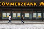 Commerzbank names chairman candidate despite Cerberus doubts
