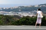 Nuovo ponte di Genova mostra come l'Italia può gestire la ripresa