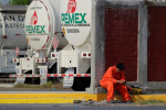Mexico's Pemex tests limits of investor influence on climate change