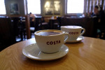 UK's Costa Coffee may cut 1,650 jobs as virus-hit forces restructuring