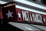 Britain's Pret A Manger turns to subscription drinks service to aid recovery