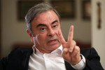 Carlos Ghosn's accused escape plotters can be extradited to Japan, U.S. judge says