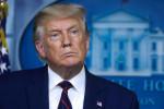 Trump blasts media, Democrats over report he disparaged U.S. troops