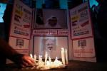 Saudi Arabia jails eight over Khashoggi murder, fiancee decries trial