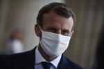 France's Macron, Greek PM to discuss Turkey at 'MED7' summit
