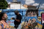 Brazil reports 10,273 coronavirus cases, 310 deaths