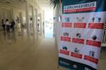 Egypt's total recorded coronavirus cases hit 100,041: Health ministry