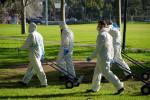 Australia's Victoria state reports 55 new coronavirus cases, eight deaths
