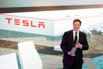 Move aside robots, Tesla bets on aluminium casting
