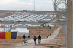 Jordan confirms two COVID-19 cases in a Syrian refugee camp - U.N.