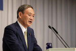 Japan's fractured opposition unites as Suga set to succeed PM Abe