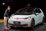 Volkswagen's new electric car panned by Germany's leading test publication