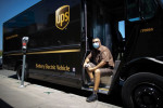 Pandemic e-commerce surge spurs race for 'Tesla-like' electric delivery vans