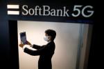 سوفت بنك تفقد 13 مليار دولار من قيمتها السوقية بفعل خسائر أسهم التكنولوجيا الأمريكية