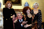 British actress Diana Rigg, portayed spy Emma Peel and murderer Medea, dies aged 82
