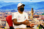 Motor racing: Hamilton's supercars running short of drive time