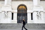Euronext offers Rome concessions to win Borsa Italiana - sources