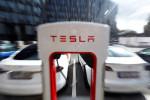 Exclusive: Tesla in talks to buy low carbon nickel from Canada - sources