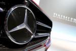 U.S., California to unveil Daimler diesel emissions settlement - sources