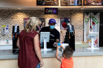 U.S. consumer spending appears to slow in August
