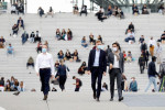 Bercy ramène sa prévision de récession à 10%
