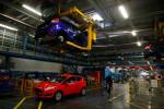 Le marché automobile européen a poursuivi sa chute en juillet-août
