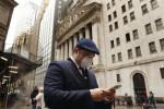 Уолл-стрит падает после данных о безработице