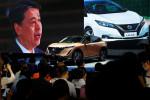 Nissan prévoit de lancer une série de nouveaux véhicules en Chine