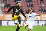Caligiuri leads Augsburg to stunning 2-0 win over Dortmund