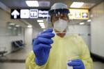 France/Covid: 14.412 nouvelles contaminations, 39 nouveaux décès