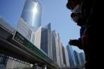 Borsa Shangahi, indice blue chip in rialzo su utili società industriali