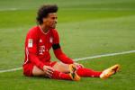Bayern's Sane to miss Super Cup, Alaba doubtful
