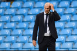 Real Madrid don't need any more players, says Zidane