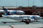 الحكومة تضمن تمويلا للناقلة الوطنية مصر للطيران