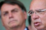 Preocupação com contas públicas mantém pressão e Ibovespa cai mais de 1%