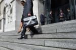 Borsa Milano parte debole, vendite su Bper e Stm, bene Iren