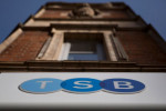 Britain's TSB axes 164 branches and around 900 jobs