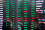 Stimulus hopes ease markets into eventful fourth quarter