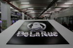 De La Rue names Rob Harding as CFO