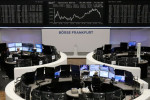 European stocks open higher after upbeat H&M, STMicro results