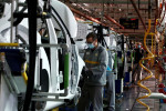 French manufacturing sector returns to growth in September - PMI