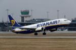 Ryanair says priority is current Boeing 737 MAX order