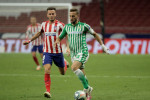 Let go by Real Madrid, Canales has Spain spot a decade later